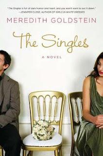 The Singles, Meredith Goldstein, love, wedding, romance