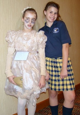 phoenix halloween feis irish dancing competition results and bracken school photos - Halloween Feis