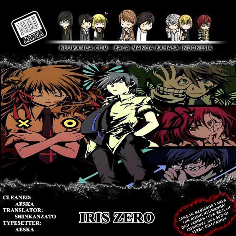 Komik iris zero 024 25 Indonesia iris zero 024 Terbaru 0|Baca Manga Komik Indonesia|