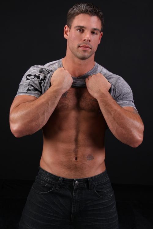 Muscle Trojan Blog: Derek Atlas