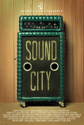Sound City 2013 movie