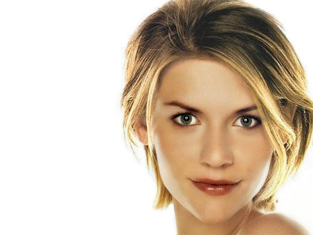Claire Danes Biography and Photos