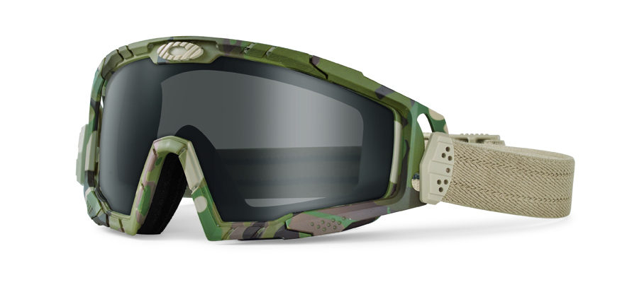 Oakley Military Gear