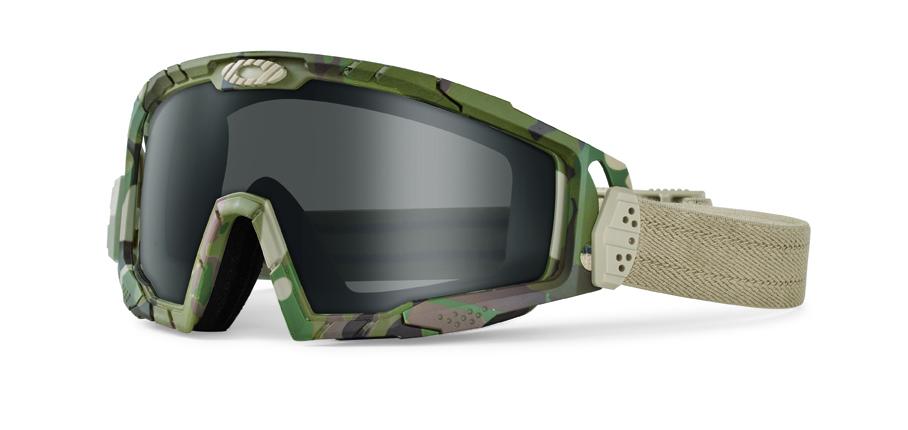Oakley Military Eyewear