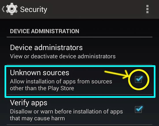 unknown-sources-enable-android