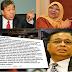 Haah... Mana Suara Pemimpin Melayu Lain? Zahid, Rohani & KJ Dah Tunjukan Sokongan Kepada Ismail Sabri...