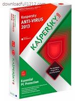 Kaspersky Antivirus 2013 - 6 months