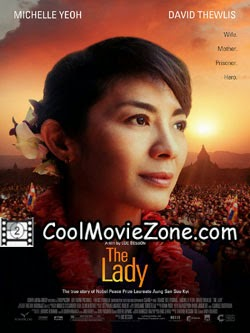 The Lady (2011) Hindi Dubbed