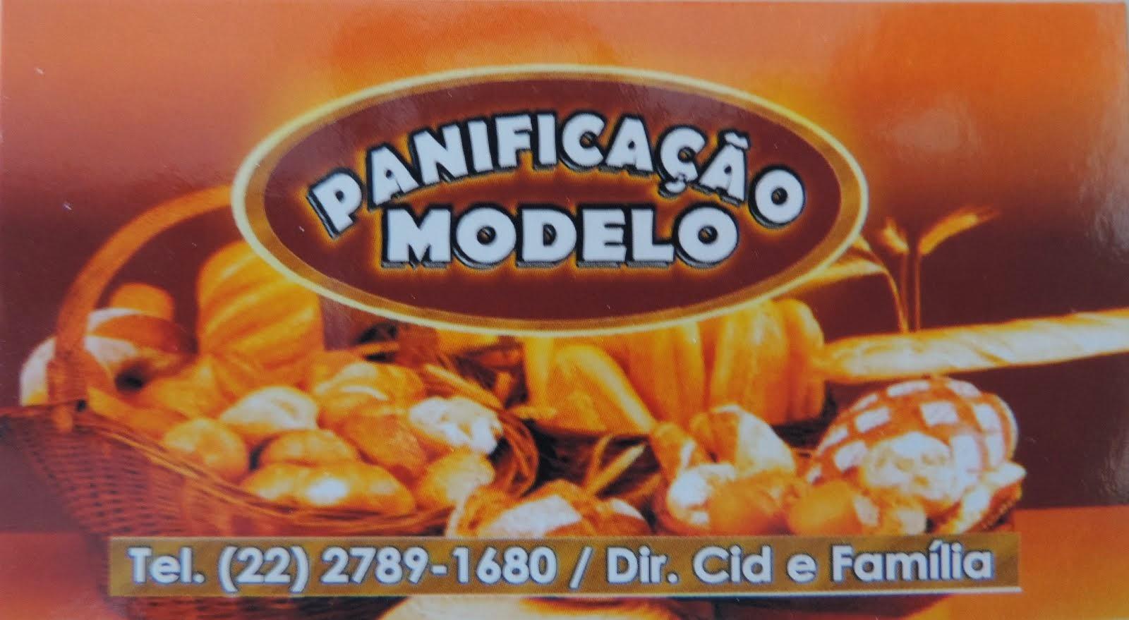 PANIFICAÇÃO MODELO