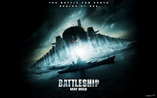 Battleship Movie 2012 HD Desktop Wallpaper
