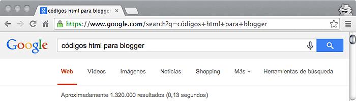 https://www.google.com/search?q=c%C3%B3digos+html+para+blogger