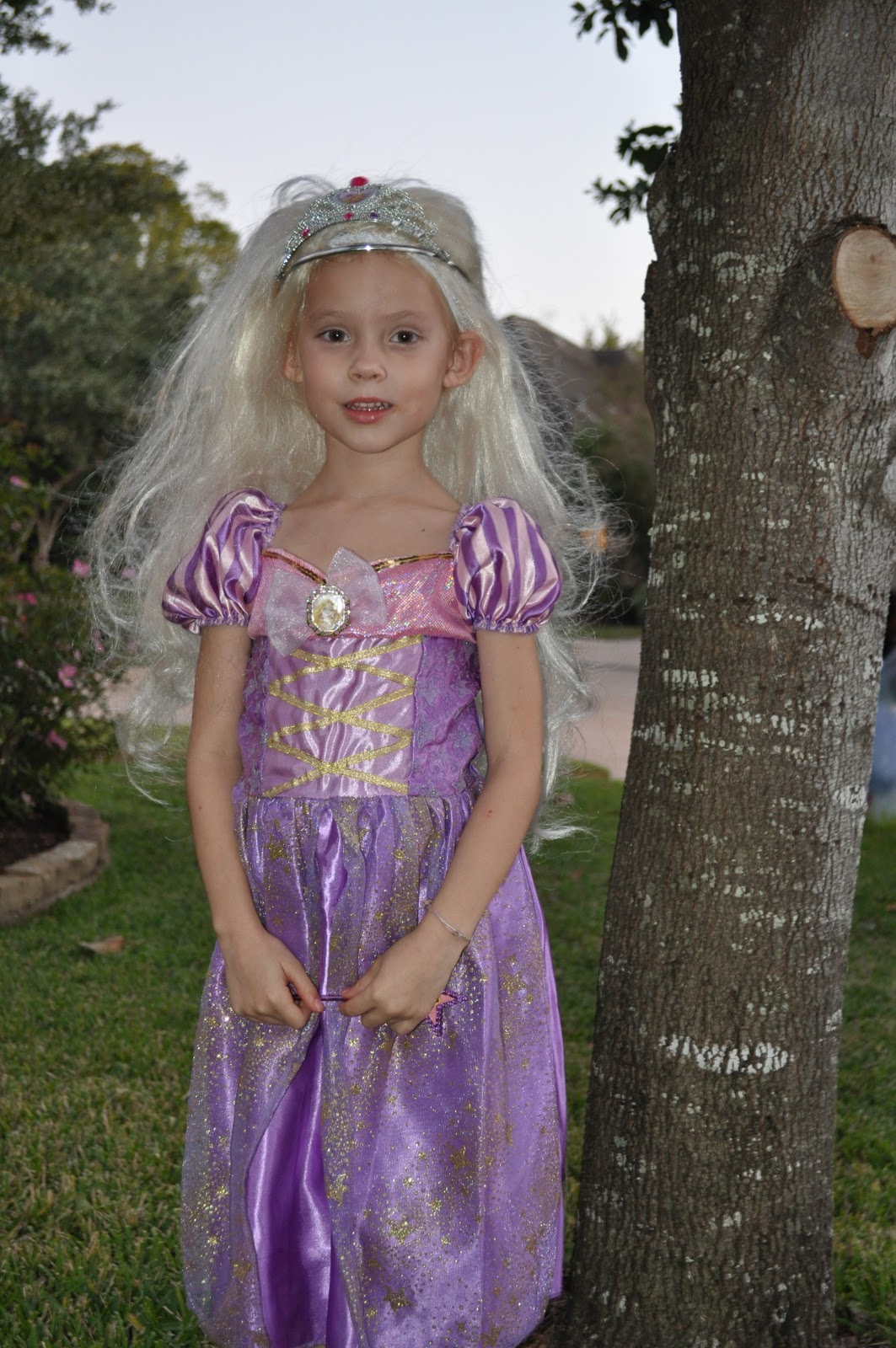 trick or treating (as toldnate) - best of times blog
