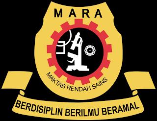 Permohonan MRSM 2015 Tingkatan 4 Sabah Dan Sarawak Online