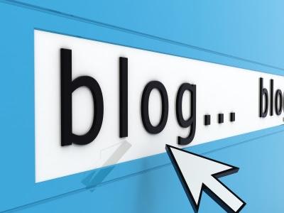 kepuasan berblog