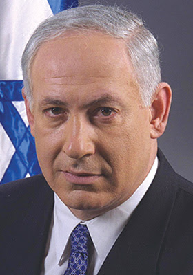 Sean Linnane: BENJAMIN NETANYAHU, THE MAN