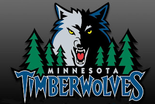 Minesotta Timberwolves