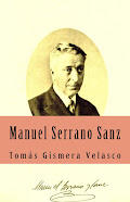 Manuel Serrano Sanz. El hombre tranquilo