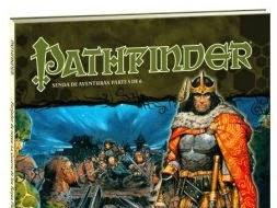 Pathfinder: La Guerra de los Reyes Fluviales, Forjador de Reyes