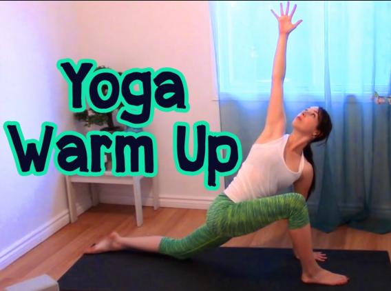 How to Start Yog