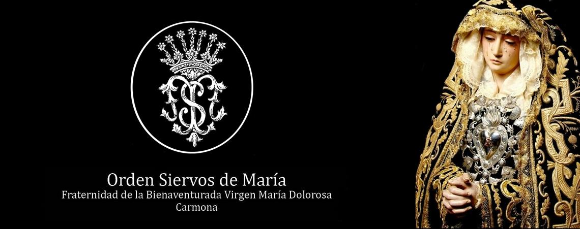 ORDEN SEGLAR DE LOS SIERVOS DE MARÍA