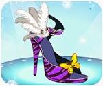 Game giày cao gót sành điệu, chơi game giay cao got quyen ru tại gamevui