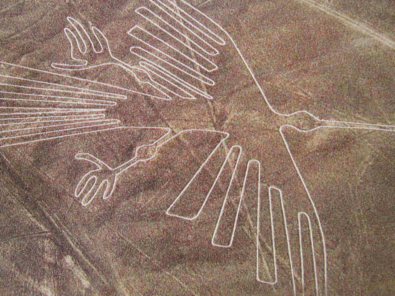 How the Nazca Lines Were Made