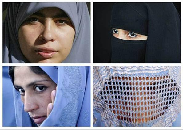 muslimske kvinner nude massage