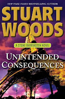 Unintended Consequences (Stone Barrington Series #25) by Stuart Woods Download PDF