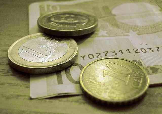 Depositos bancarios de dinero