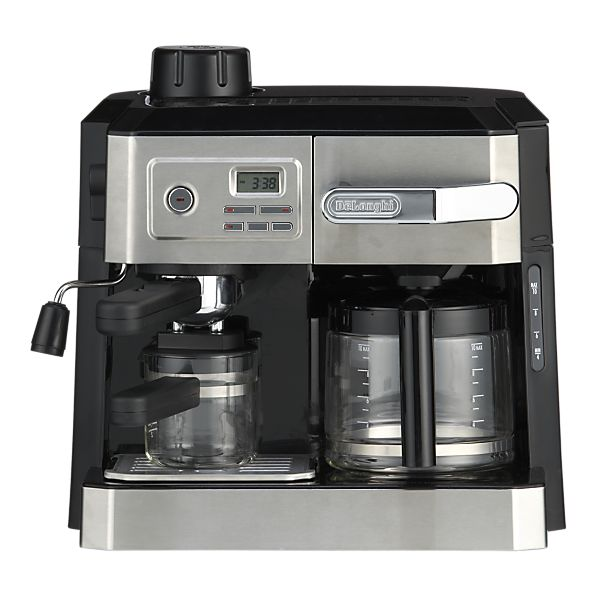 Cuisinart Coffee Maker Overflows : pixelimpress: we re having issues.