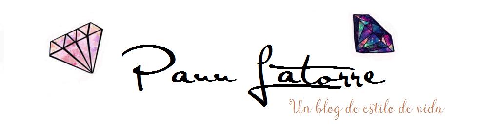 Pauu Latorre