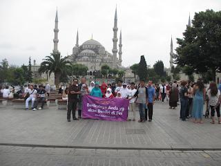 Paket Umroh di Bulan Ramadhan 2014