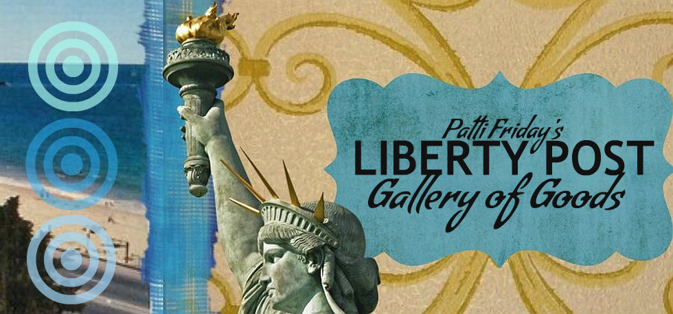 LIBERTY POST