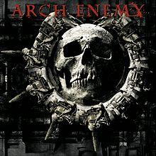 Mechanic God Creation Lyrics Arch Enemy, Lirik Lagu Arch Enemy Mechanic God Creation