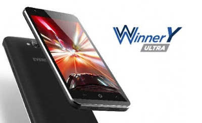 Gambar Smartphone EVERCOSS Winner Y Ultra A75A