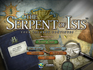 Serpent of Isis 2: Your Journey Continues [FINAL]