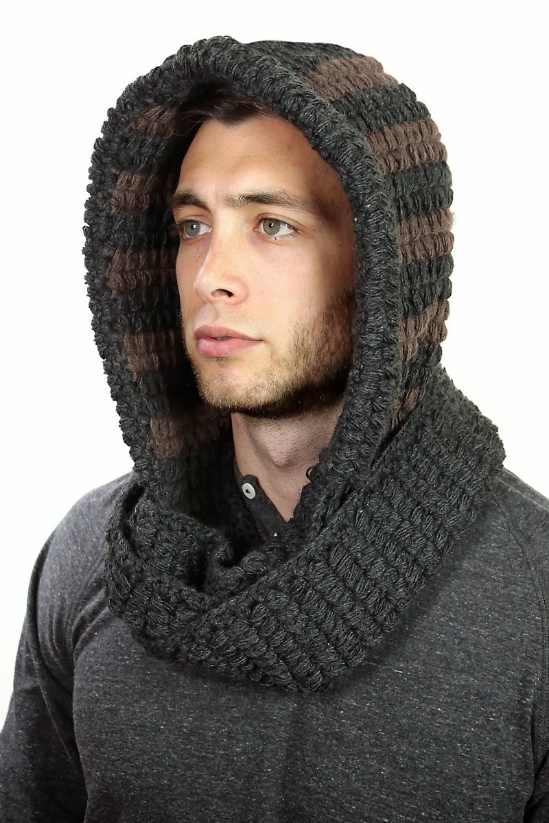 Find great deals on eBay for Hooded Scarf Men in Scarves Available for Men. Shop with confidence.