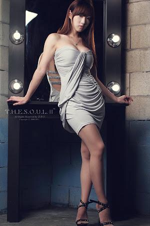 So Yeon Yang, Sexy Elegant 10