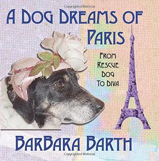 A Dog Dreams of Paris