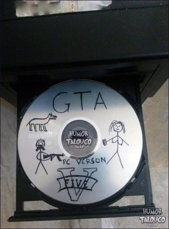 GTA V PC download - GTA 5 Download PC