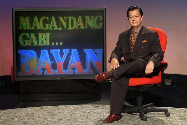 Magandang Gabi, Bayan ABS-CBN 80's 90's news magazine show Retro Pilipinas Feature