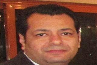 شبكة سكاى نيوز، تبث مقطع فيديو يرصد لحظة اغتيال المقدم محمد مبروك ضابط الأمن الوطنى