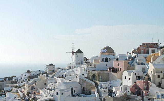 edificaciones del medio oriente