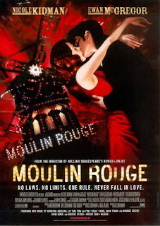 Moulin Rouge (2001) Online