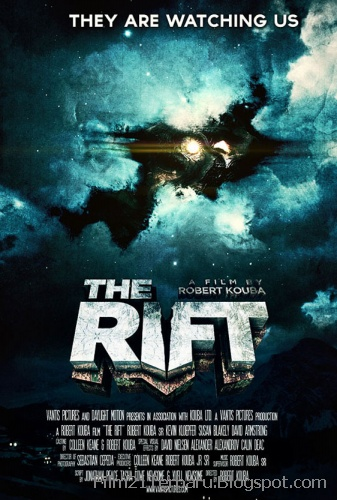 The Rift 2012
