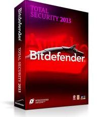 Bitdefender Total Security 2013 Free Download With 3 Months Licence Key (Legally)