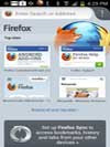 Firefox android - gallery mobile 21 - Free Apps and Games for Android and Java Phones