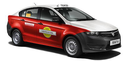 preve taxi