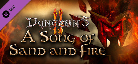 Dungeons 2: A Song of Sand and Fire pc full español