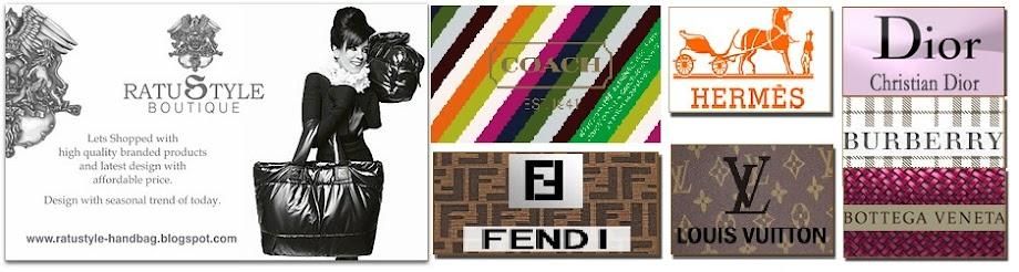Ratustyle-Handbag